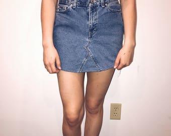 Custom Tommy Hilfiger Skirt