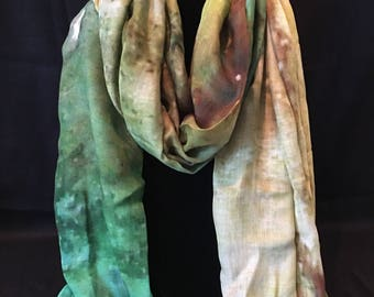Scarves, Modal scarves, fashions