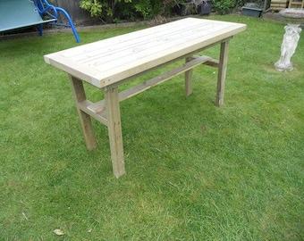Garden Table - Coffee Table