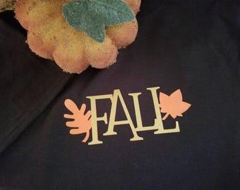 Women's Fall T-shirt
