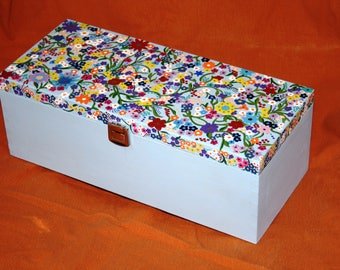 Flowers Galore box