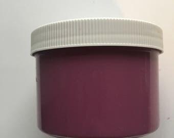Purple gloss slime