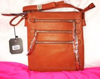 Traveler Bag / Handbag traveller