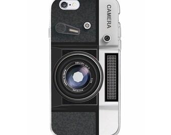 Vintage Phone Case, Vintage iPhone Case, Retro Phone Case, Retro iPhone Case / Fits iPhone 5, iPhone 5s, iPhone 6, iPhone 6 Plus, iPhone 7