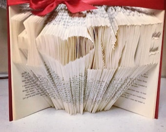 Book art - home