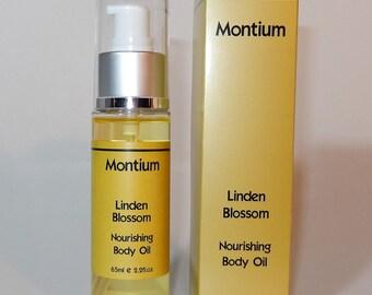 Linden Blossom Nourishing Body Oil