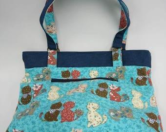 tote bag , shoulder bag , diaper bag , canvas bag , women bag