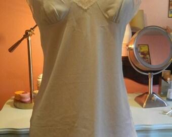 1960s Maidenform camisole