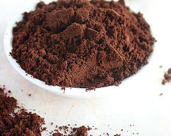 Coffee BBQ Rub
