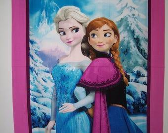 Disney's Frozen Snowny Scenic Panel
