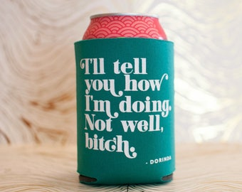 Real Housewives Can Coolers -  How I'm Doing...
