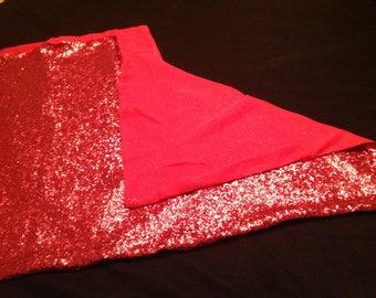 Shawls pink sequin and chiffon