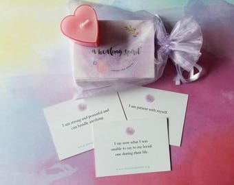 Condolence Gift Package-Regular size