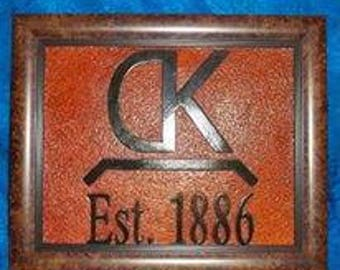 Custom Leatherwork