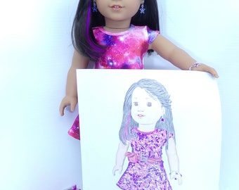 felicity merriman coloring pages - photo#22