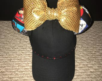 Disney Star Wars Hat