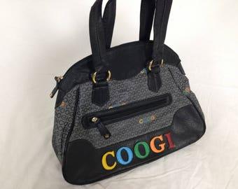 Coogi purse