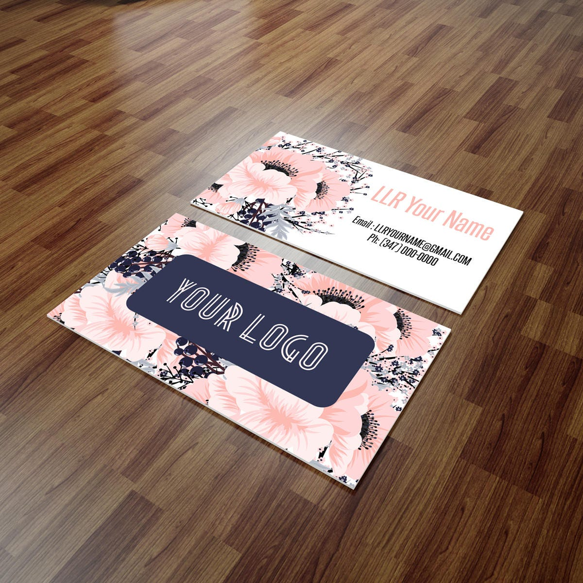 Llr business cards printed both sides lula cards fashion llr business cards printed both sides lula cards fashion retailer business cards for popups reheart Gallery
