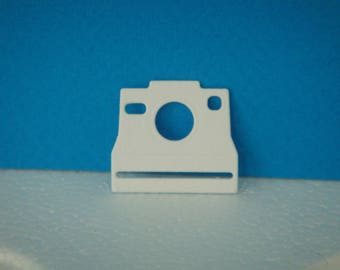 Cut for scrapbooking and card polaroid camera
