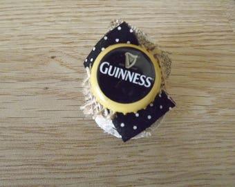 rings beer caps