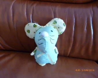 A cuddly mouse green mixed ref: 9165897