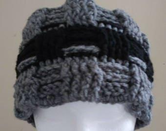 Knit Headband Ear Warmer Knitted Head Band Knit Ear Warmers Women's Winter Accessory adjustable