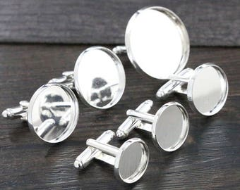 14 mm / 2 button cuff ring 14 mm within 15 days