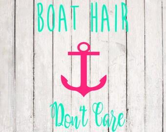 Boat SVG | Boat Cut File | Silhouette Files | Cricut Files | SVG Cut Files | PNG Files