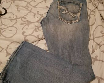 For sale Men's Big Star Orion Boot Cut Jeans 31x32