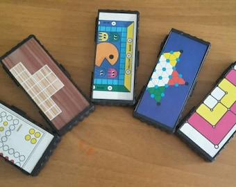 Pocket Board Games