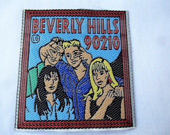 BEVERLY HILLS 9010 3 vintage coat for customization sewing craft or sewing patch applique