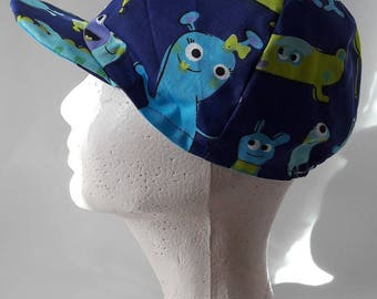 boy Monster Hat