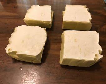 Pure Castile Soap
