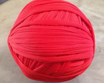 Pincushion 700 Trapilho red Lycra 13 grams