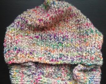 Balaclava hat