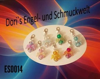 Beaded Angel / Angel 7 pieces (139)