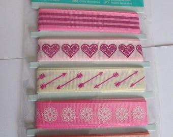 Ribbon Ribbon decoration