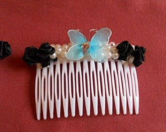 Ceremony Wedding Hair Combs