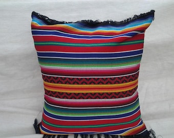 BEAUTIFUL WOOL AND COTTON PILLOW COVERS