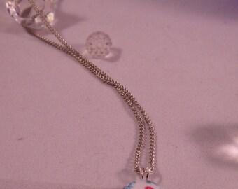 """The necklace """"bug"""" Creat'Y. O.N - unique & cute-"""