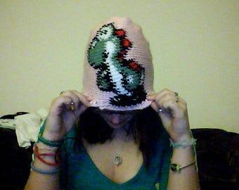Yoshi Hat.