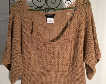 bcbg knit shirt