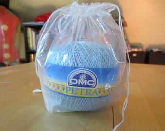 Crochet Maxi DMC Petra yarn