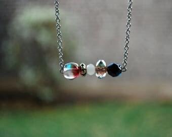 Necklace CALLIOPE
