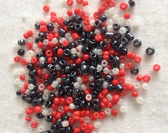 Seed beads 2 mm 12/0 bag 35g for creations of jewels bracelets