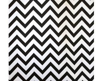 Chevron Tablecloth | Etsy