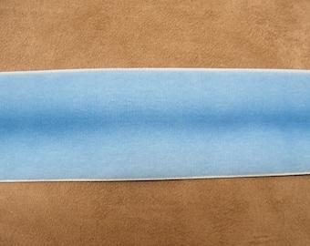 Velvet-5 cm - Blue Ribbon