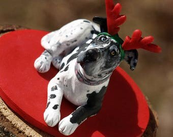 Custom Pet Figurine or Ornament