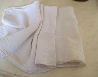 70cm fabric cotton Ecru color