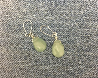Jade drops